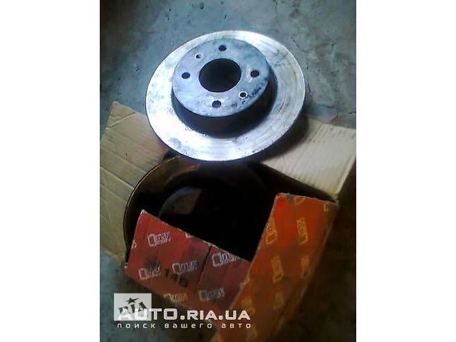 купить бу Продам передние тормозные диски для ВАЗ 21099 в Харькове