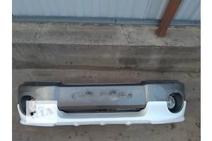 Новые Накладки бампера Subaru Forester