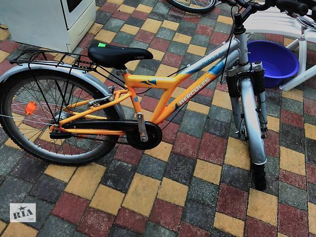 продам Продам подростковые велосипеды - алюмінь размер колес 24' бу в Дрогобыче