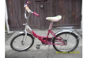 б/у Велосипеды подростковые Kenda