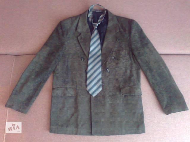 """бу Продам пиджак с галстуком """"IDIYAL"""" в Луцке"""