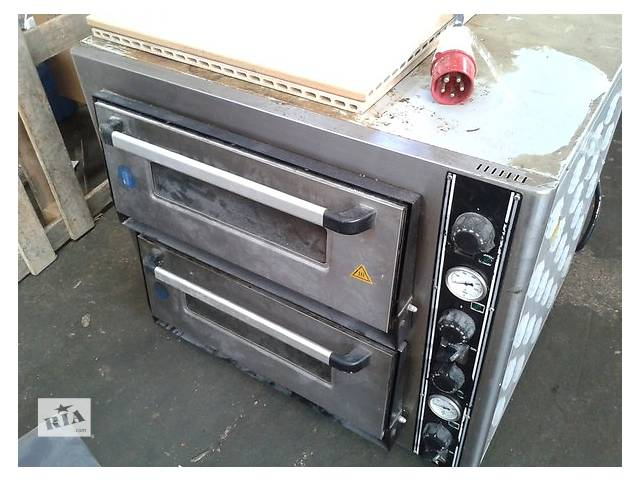 купить бу Продам піца піч бу SGS PO 6262 DE в Киеве