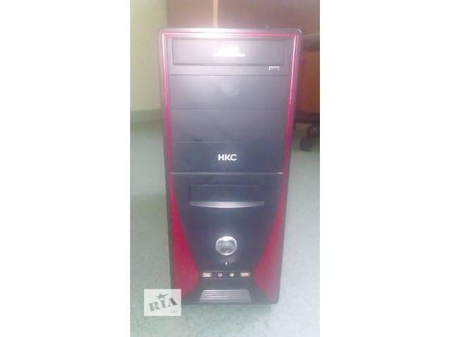 бу Продам ПК Intel Pentium E2200 / 9600GT / 1GB / DVD в Днепре (Днепропетровске)