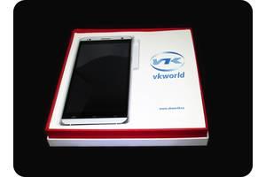 б/у Сенсорные мобильные телефоны VKworld