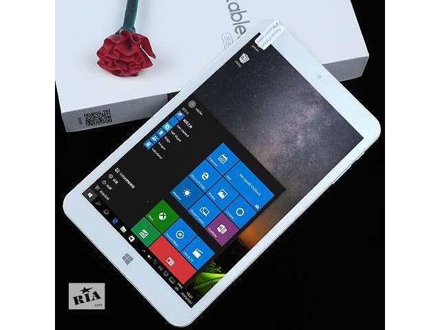 бу Продам планшет ONDA v820w (windows-android). Новый в упаковке. в Днепре (Днепропетровске)