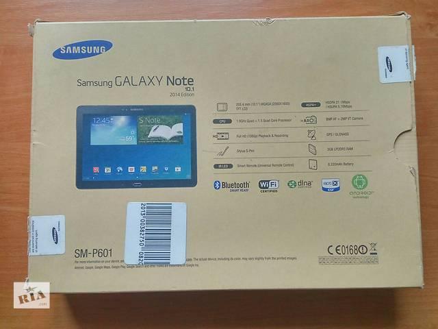 продам Продам планшет Samsung Galaxy Note 10.1 2014 Edition 16GB бу в Харькове