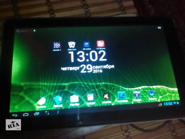 купить бу Продам планшет TERRA 101 в Селидово