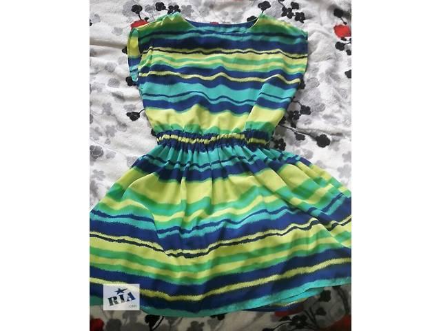 бу  Продам платье фирмы OSTIN в Днепре (Днепропетровск)
