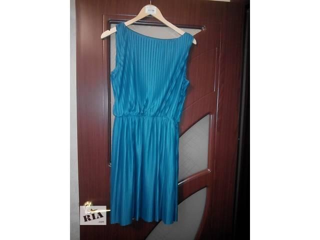 бу Продам платье плиссированное в Чернигове