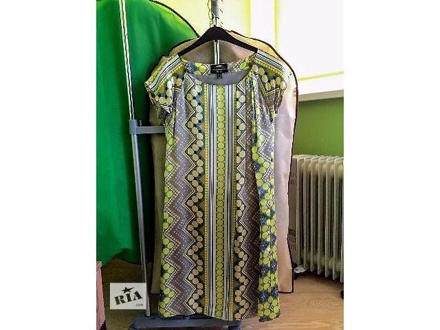 продам Продаю шелковое женское платье Mexx бу в Киеве