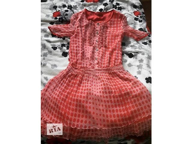 продам  Продам платье VIVIENNE TAM размер s-m бу в Днепре (Днепропетровск)
