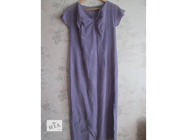 Продам платье и сарафан- объявление о продаже  в Новомосковске