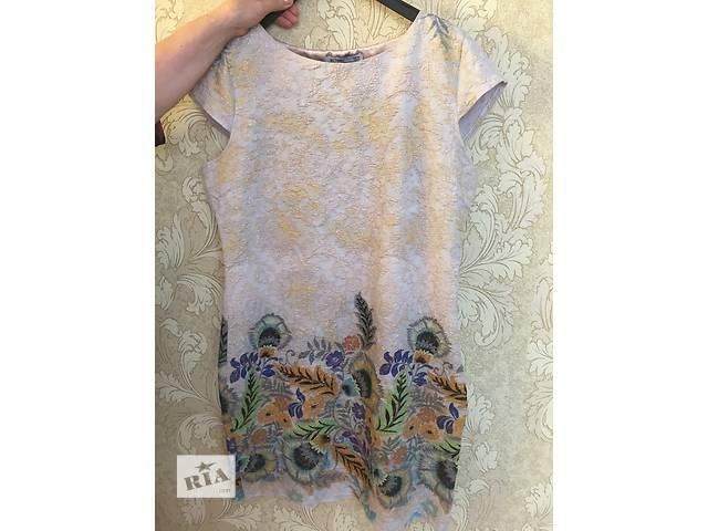 Стильное  платье- объявление о продаже  в Чорткове