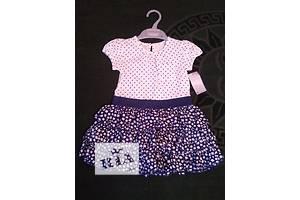 Новые Детские летние платья Matalan