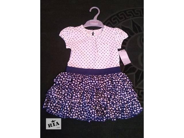 Продам платьице на девочку- объявление о продаже  в Виннице