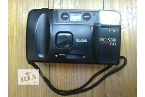 б/у Плівковий фотоапарат Kodak