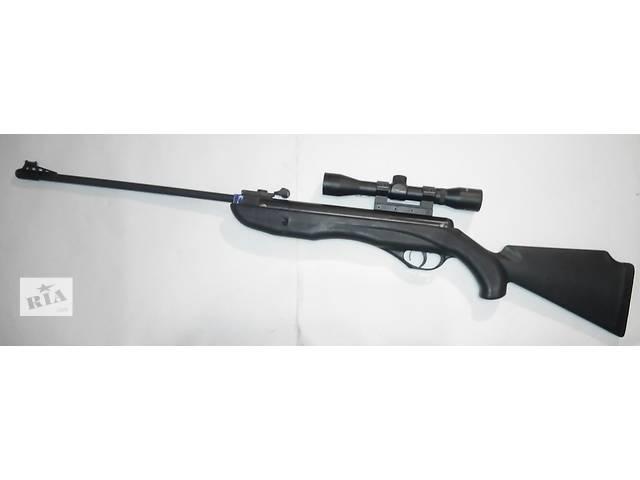 продам Продам пневматическую винтовку Crosman с оптикой CENTER POINT 4х32. бу в Виннице