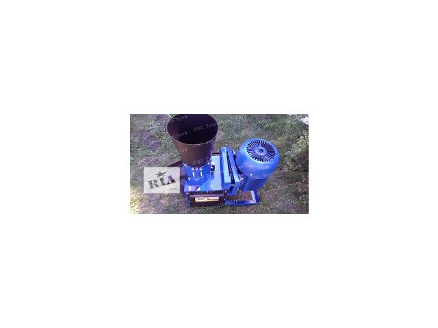 продам побутовий гранулятор КК та пеллет- объявление о продаже  в Черкассах