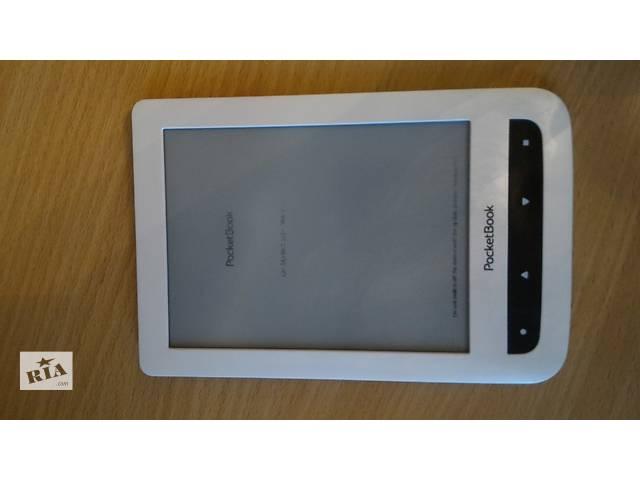 продам Продам PocketBook Touch2 lux не рабочий дисплей бу в Днепре (Днепропетровске)
