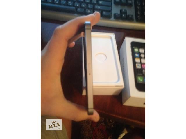 продам под восстановление iphone 5s- объявление о продаже  в Запорожье