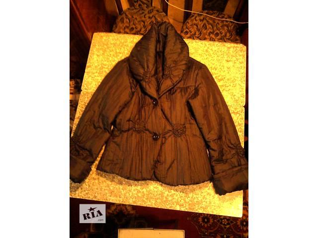 бу продам подростковую куртку для девочки в Броварах