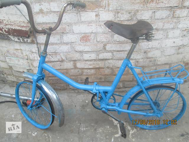 купить бу продам подростковый велосипед в Бобринце