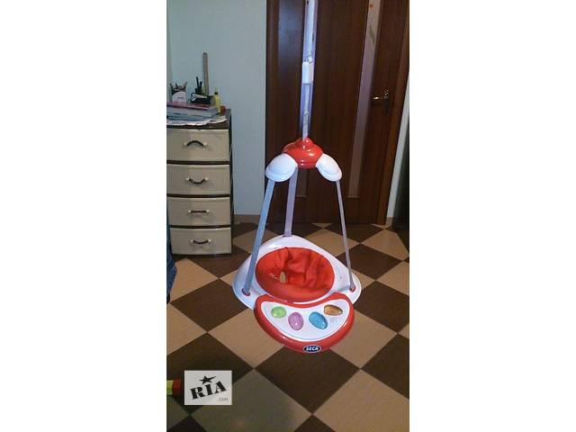купить бу Продам подвесной прыгун Seca новый, в упаковке в Киеве