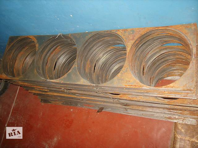 продам Продам полосы из под штамповки бу в Чернигове