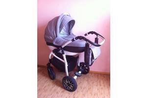 б/у Детские универсальные коляски Bebe Mobile
