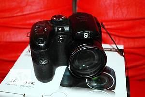 б/у Профессиональные фотоаппараты General Electric