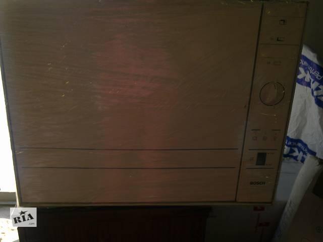 продам Продам посудомоечную машинку BOSCH SKT 3002 EU  бу в Киеве