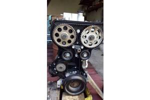 Новые Двигатели ВАЗ 2110