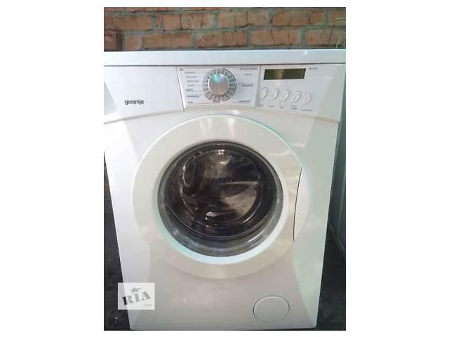 бу Продам стиральные машины бу из германии в Виннице