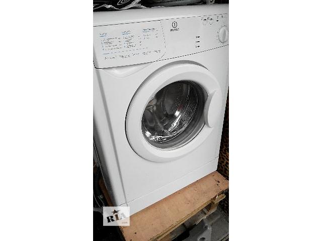 Індезіт пральні машини ремонт своими руками