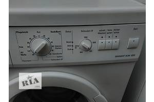 б/у Стиральные машины Siemens