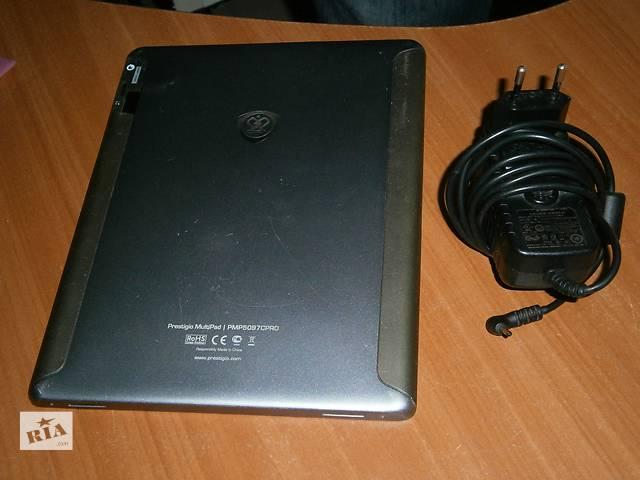 Продам Prestigio MultiPad PMP5097CPRO 9,7- объявление о продаже  в Нежине