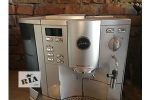 б/у Профессиональные кофемолки Jura