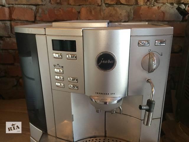 Продам профессиональную кофеварку.- объявление о продаже  в Демидовке
