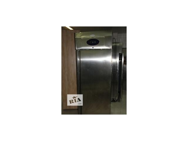 Продам профессиональный холодильный шкаф бу фирмы Тефколд (Tefcold)- объявление о продаже  в Киеве