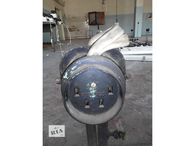 бу Продам промышленные трехфазные розетки бу в Чернигове