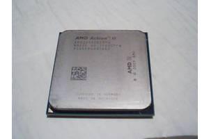 б/у Комп'ютерні процессори AMD