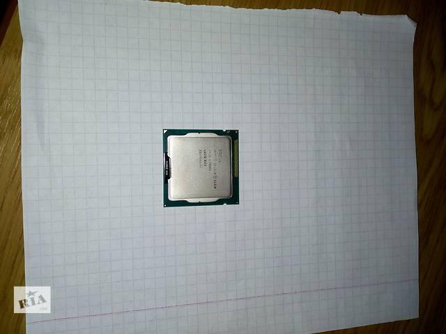 Продам процессор Intel Celeron G1620BOX 2.70 GHZ Socket 1155.- объявление о продаже  в Херсоне