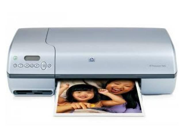 Продам принтер HP PhotoSmart 7450- объявление о продаже  в Донецке
