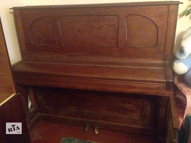 продам Продам пианино C.M.Schroeder бу в Киеве