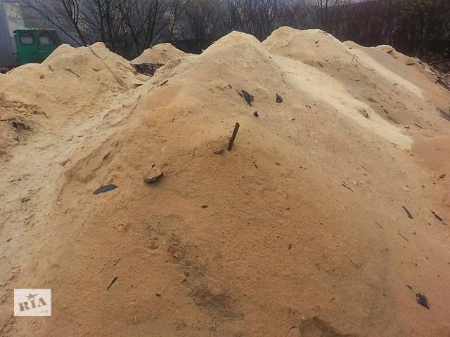 продам Продам пило отходы  бу в Хмельницкой области