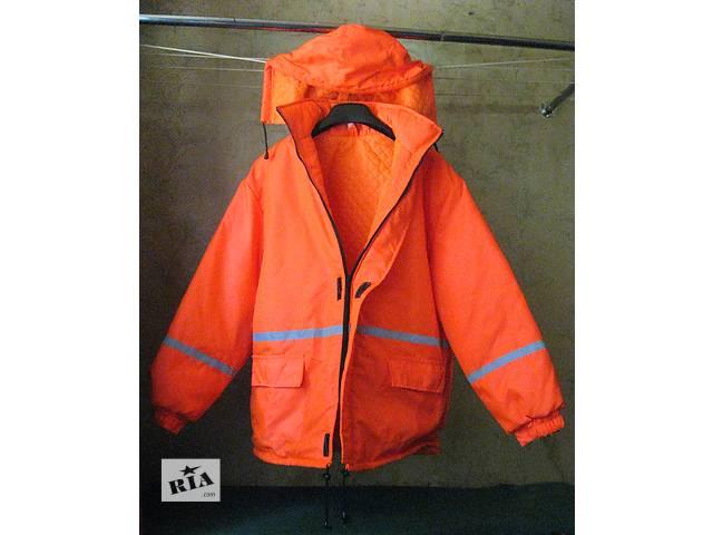 бу продам рабочую куртку в Херсоне