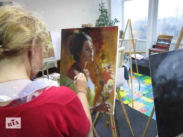 Продам работающую студию рисования- объявление о продаже   в Украине