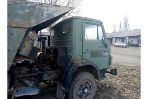 б/у Кабина КамАЗ 5320