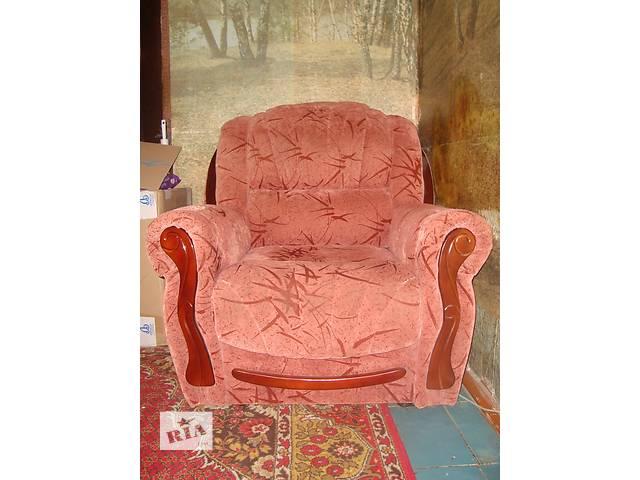 Продам раскладное кресло- объявление о продаже  в Киеве