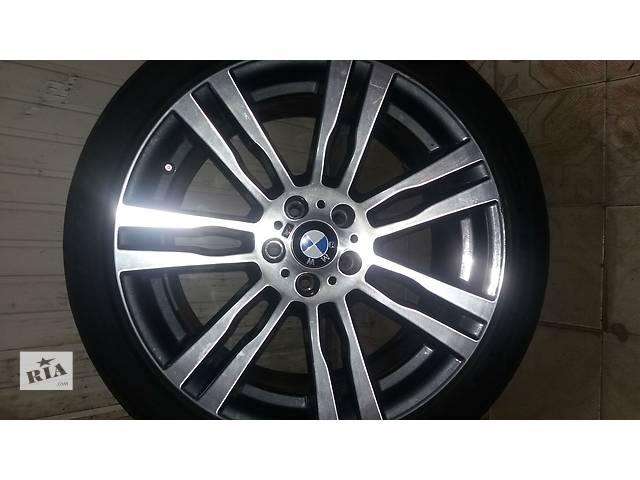 купить бу Продам разно широкие оригинал по штучно диски BMW X 5 Е 70 стиль 333-М POWER R20 в Одессе